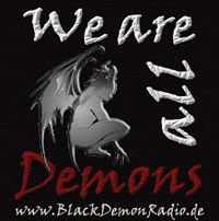 Black Deamon Radio